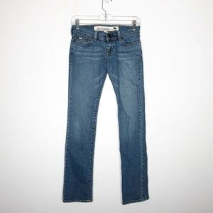 abercrombie Kids Jeans Girls 14 Maddy Stretch